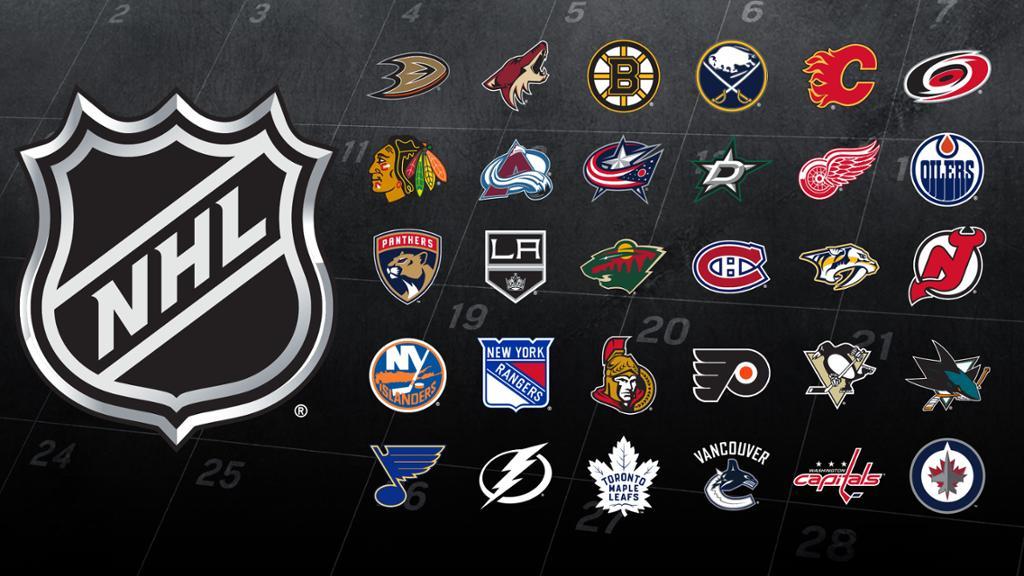 NHL Sports News